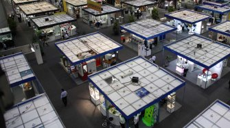 The leading exhibition for Switzerland's precision industry goes from strength to strength Exhibitions