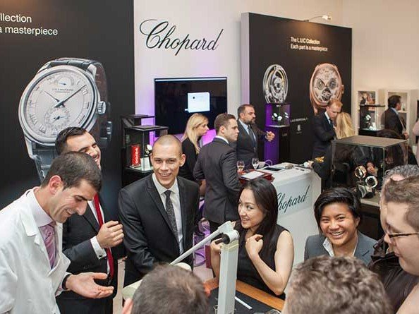 Exhibition - SalonQP ready for its sixth edition