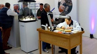 A weekend of firsts at SalonQP Exhibitions