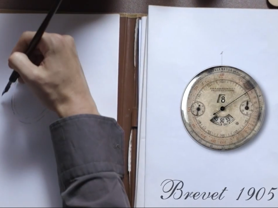 Eberhard & Co - Video. 1887 - The History of a Name