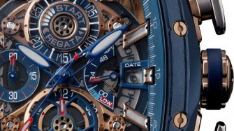 Sealiner Regata Automatic/ Sealiner GMT Automatic Trends and style
