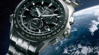 Astron Wrist Review