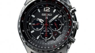 Prospex Aviation Solar Chronograph