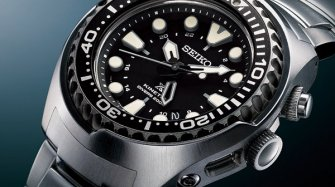 Seiko Prospex Trends and style