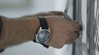 Video. Seiko Recraft Power