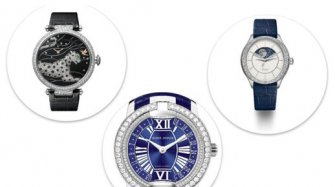 SIHH delivers mechanical and shimmering brilliance Trends and style