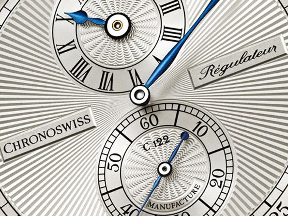 Chronoswiss - Dawn of a promising future