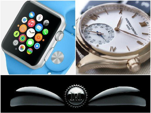 Smart watches - How much smart, how much watch?