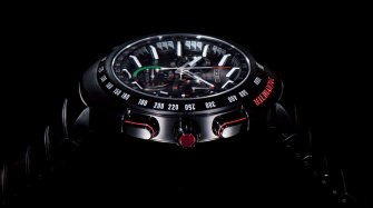 Astron Giugiaro Design Limited Edition  Trends and style