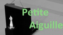 Round Table: Petite Aiguille