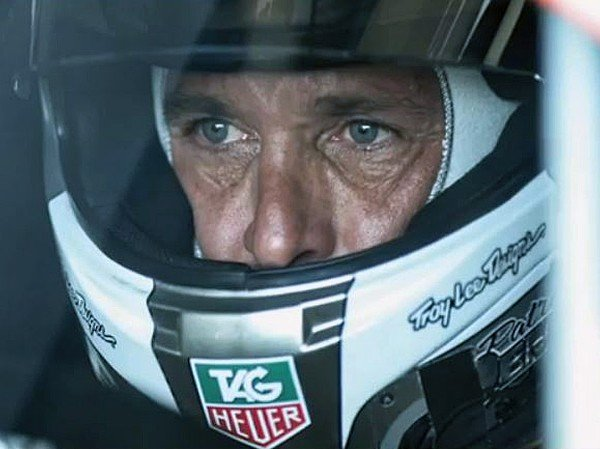 TAG Heuer - Video. Dempsey Racing at Le Mans