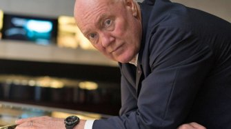 Jean-Claude Biver People and interviews