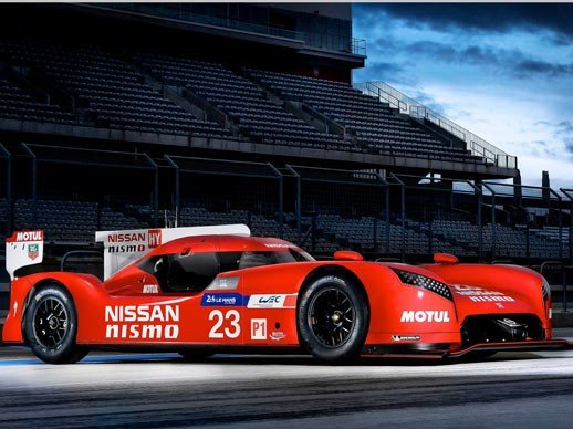 TAG Heuer - Teaming up with Nissan NISMO for Le Mans