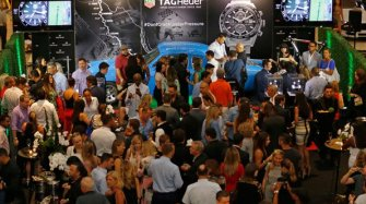 TAG Heuer Moves Ahead in Sports Sponsorships in the Americas Sport