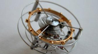 Baselworld 2014 : L'incessant cycle des tourbillons