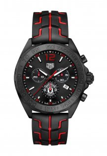 Formula 1 Chrono Manchester United Special Edition