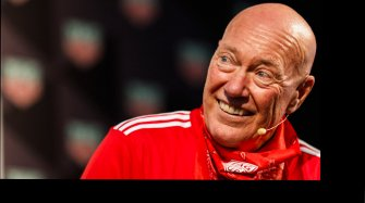 Jean-Claude Biver on football People and interviews