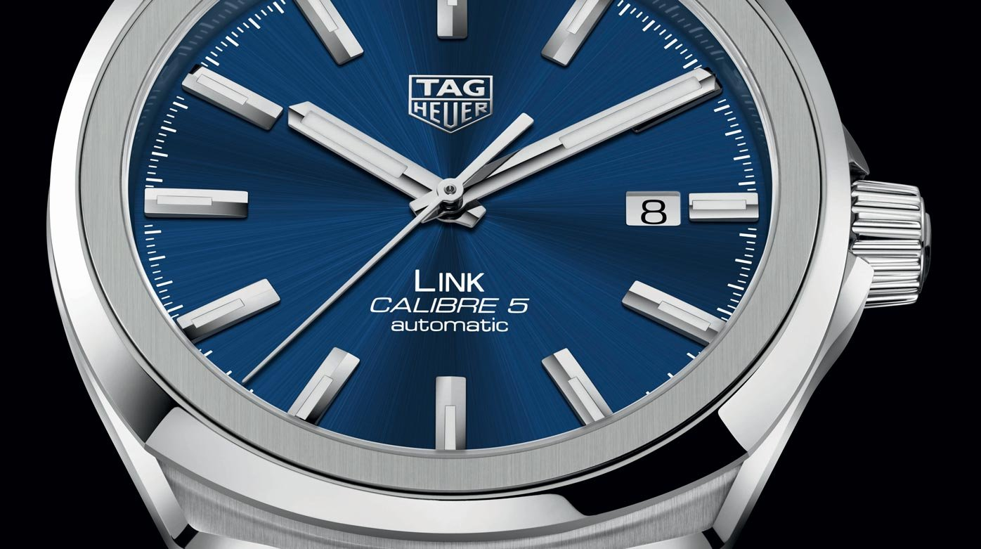 TAG Heuer - Link for men