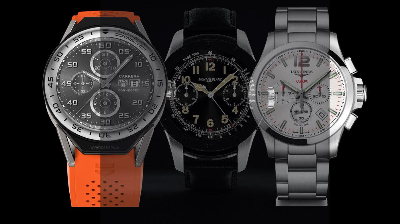 Editorial - Get smart, get modular and stay connected – Baselworld is here!