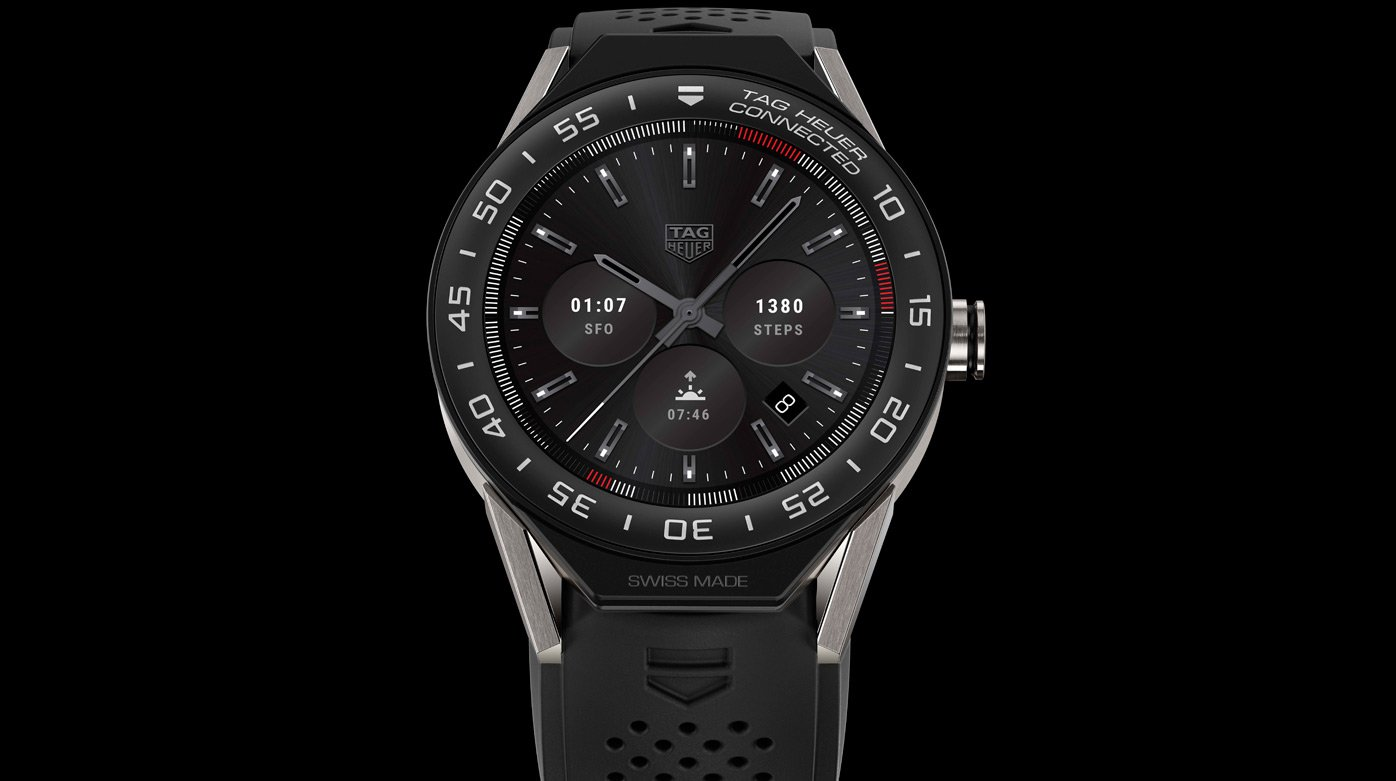 TAG Heuer - 24 hours with the Modular 45 – Harald Zwart