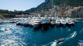 16th edition of the Fraser Yachts Captain's Dinner Exhibitions