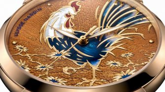 Classico Rooster Trends and style