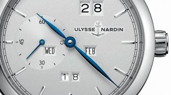 Classic Perpetual Ludwig Trends and style