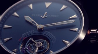 Ulysse Nardin Classic – A powerful inspiration Trends and style