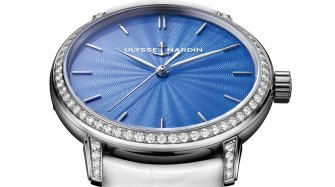 Classico Lady Grand Feu Trends and style