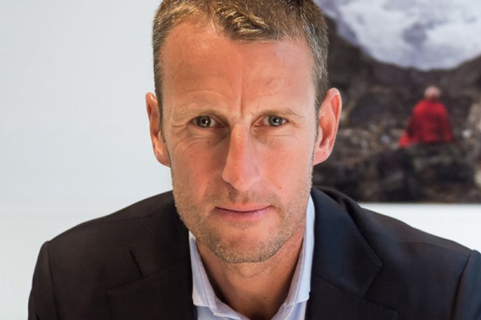 Patrick Pruniaux appointed CEO Industry News