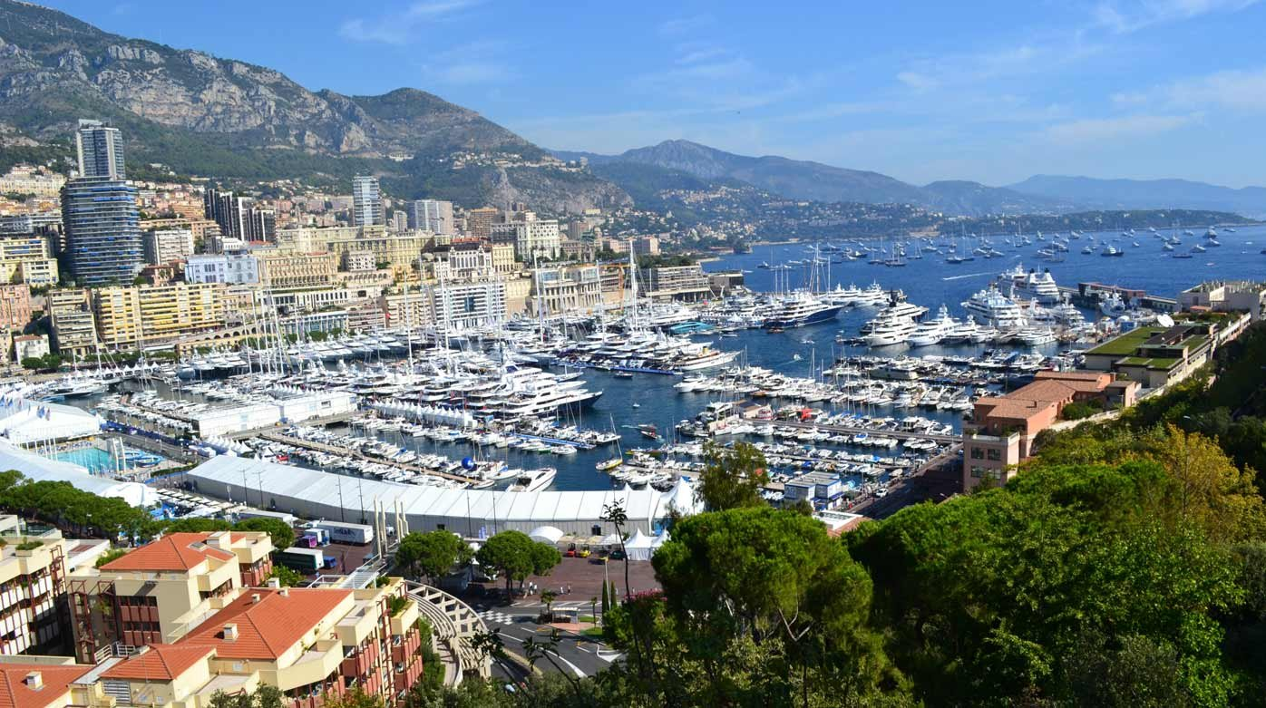 Ulysse Nardin - Renewal of official sponsorship of the Monaco Yacht Show