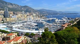 Renewal of official sponsorship of the Monaco Yacht Show Exhibitions
