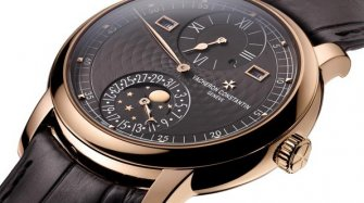 Maître Cabinotier Perpetual Calendar Regulator  Trends and style