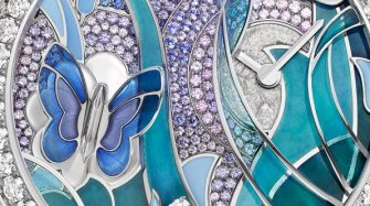 Lady Arpels Papillon Automate Trends and style