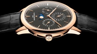 Patrimony Perpetual Calendar Trends and style