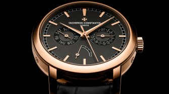Traditionnelle calibre 2755 & Traditionnelle 14-day tourbillon Trends and style