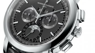 Traditionnelle chronograph perpetual calendar  Trends and style