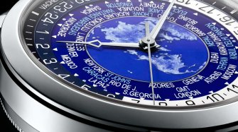 Traditionnelle World Time Trends and style