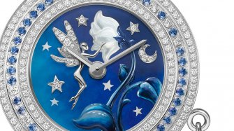 Charms Extraordinaire Fée Rose de Nuit  Trends and style