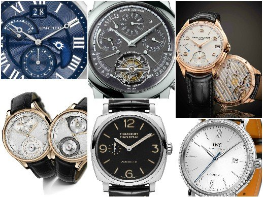 Watches & Wonders - Our best of