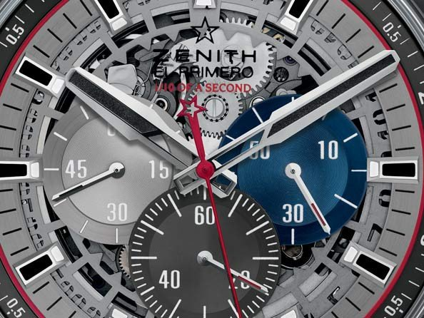 Zenith - Only Watch 2015