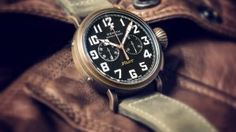 Pilot Extra Special Chronograph Style & Tendance