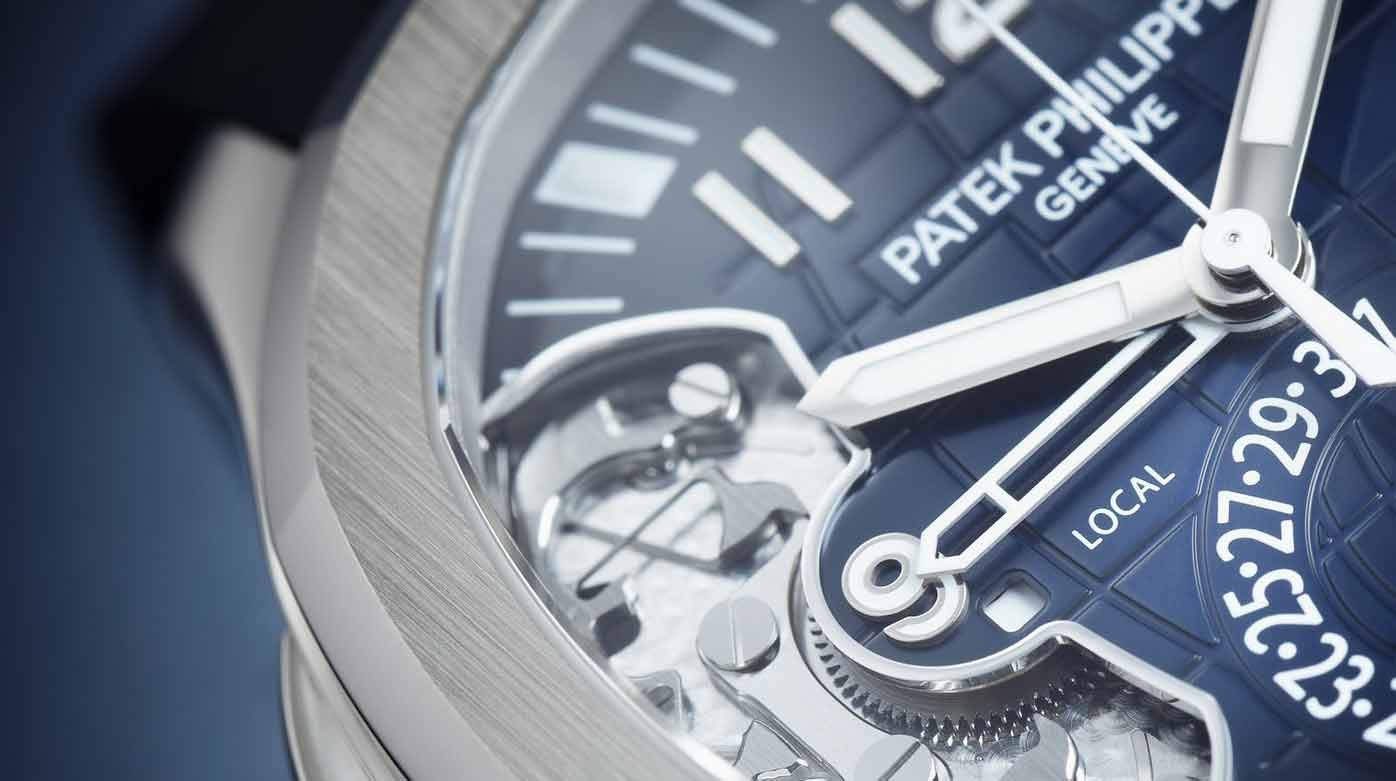 Patek Philippe - 20 years of casual chic excellence