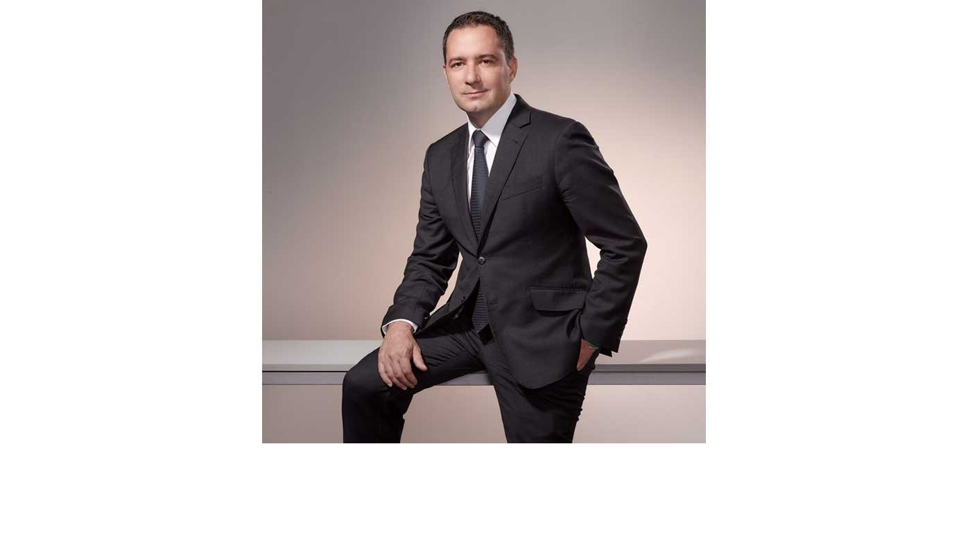 Zenith  - Julien Tornare appointed CEO of Zenith Watches