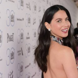 Olivia Munn © Stefanie Keenan/Getty Images for Piaget