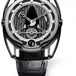 DB28 Limited Edition - 2012  © De Bethune