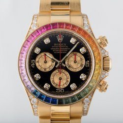 Rolex reference 116598