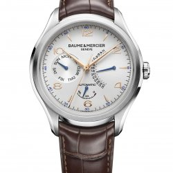 Baume & Mercier - Clifton Date Rétrograde