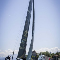 Ladycat powered by Spindrift Racing © Ryncki