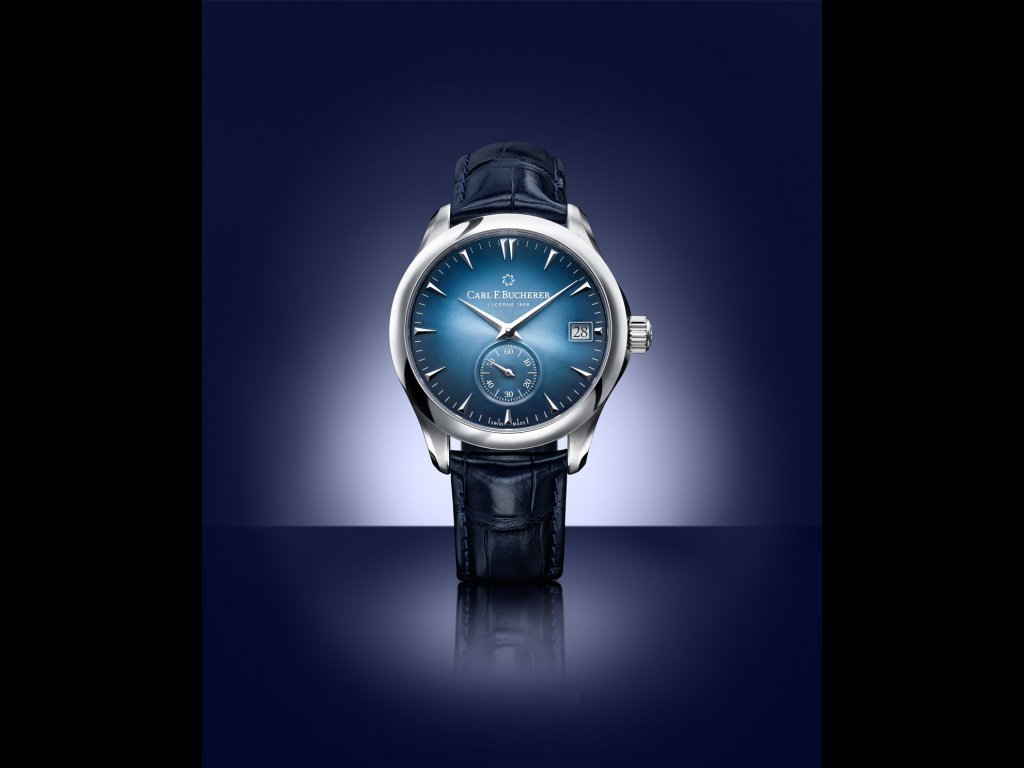 Bucherer - Blue Editions - Style & Tendance